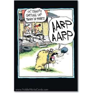 Fido and AARP