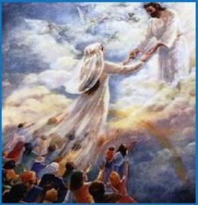 Heaven Ascent Church