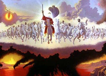 Truth Facts Heaven Ascent Judgement