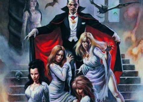 I Have Heard Dracula