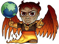 Demons and Evil Spirits IHaveHeard.com